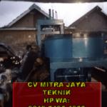 0813.5495.4655(Tsel)Jual mesin paving block di Medan