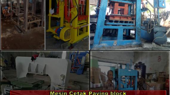 0813.5495.4655(Tsel)Jual mesin paving block di Pekanbaru