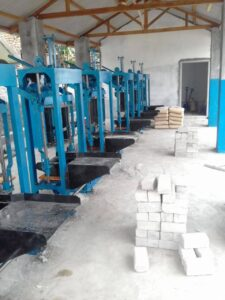 Jual Mesin paving block