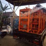 Jual mesin paving block di Cimahi  hub 0813.5495.4655