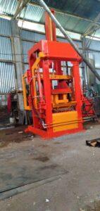 Jual mesin paving block di Bekasi