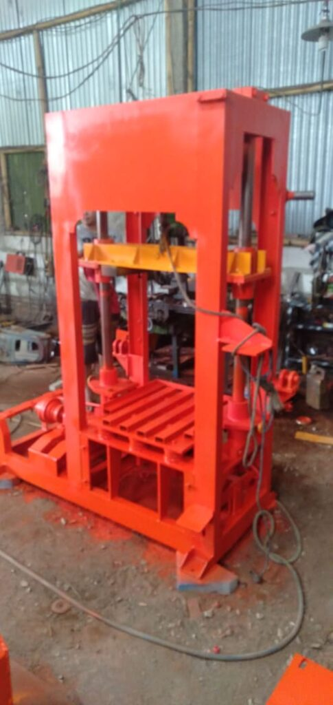 Jual mesin paving block bangkalan